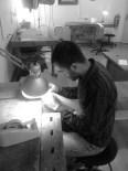 TEKNIK MALZEME - BEÜ'den Uluslararası Standartlarda Keman Üretimi