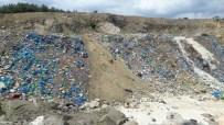 MEHMET ÖZCAN - CHP'li Belediye 'Çevre Kirliliği' Suçlaması