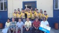 ABDULLAH YıLMAZ - Çocuk Oyunlarında Türkiye Şampiyonu Oldular
