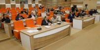 TUTARSıZLıK - Elazığ Belediye Meclisi, Almanya'yı Kınadı