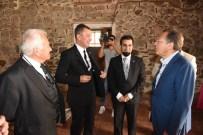 Gaü 20 Bin Öğrenci Hedefi İle Balıkesir'e Üniversite Açıyor
