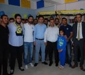 Genç Fenerbahçeliler'den Kocaköy'e Kitap Yardımı