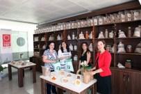 BAĞIMSIZ MİLLETVEKİLİ - Güneşin Kadınları Yöresel Ve Doğal Ürünler Satış Merkezi Açıldı