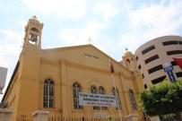Hristiyanlar Ramazan Ayını Afişle Kutladı
