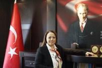 YERLİ İLAÇ - İnönü Üniversitesi Rektör Adayı Prof. Dr. Aysun Bay Karabulut Açıklaması