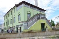 Konak Camii'nde Yapılan Düzenlemeler Takdir Gördü