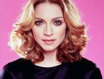MADONNA - Madonna'yı Obama heyecanı sardı