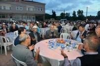 KUKLA TİYATROSU - Maksempınar'da Ramazan Birlikteliği