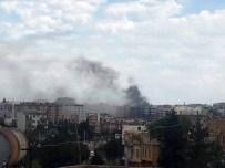 Mardin Valiliği Açıklaması '2 Şehit, 3 Ölü, 52 Yaralı'