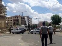Midyat Emniyet Müdürlüğü'ne Saldırı Açıklaması 1 Şehit, 1 Ölü, Çok Sayıda Yaralı Var