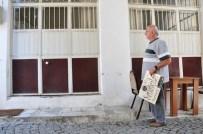 TOLGA ÇANDAR - Milas'ta Sanatçılar Sokağa Atıldı İddiası