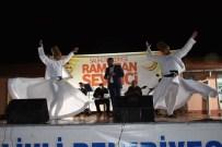 TAYTAN - Salihli Belediyesi Geleneksel Ramazan Etkinlikleri Başladı