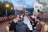 BOZGÜNEY - Tufanbeyli'de Ramazan Coşkusu Başladı