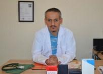 GÜRLEK - Uzm. Dr. Gürlek Açıklaması 'Hastalığın Derecesine Göre, Doktor Kontrolündeki Kalp Hastaları Oruç Tutabilirler'