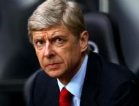 ARSENE WENGER - Wenger, Türkiye'den sürpriz bekliyor