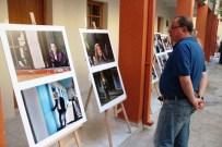 MUSEVİ CEMAATİ - Yavuthanede Kültür İnsanları Sergisi