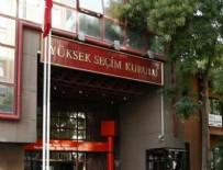 ÖMER FARUK EMİNAĞAOĞLU - YSK Erdoğan'ın diplomasıyla ilgili kararını verdi!