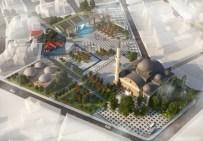 ÇAĞA - Zağnos Paşa Meydanını Halk Belirleyecek
