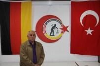 KÖMÜR MADENİ - Zonguldak'tan Almanya'ya Göç Hikâyeleri Projesinde Sona Gelindi