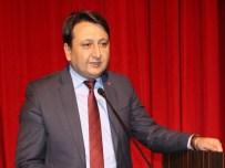 ASKER AİLESİ - AK Parti Bartın İl Başkanı Manav Açıklaması 'Belediye Ayrımı Yapmıyoruz'