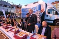 MUSTAFA NECATİ - Başakşehir'de Sokak İftarları Başladı
