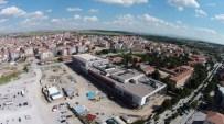 BOZLAK - Belediye Başkanı Yaşar Bahçeci Açıklaması