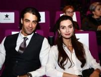 SARP LEVENDOĞLU - Birce Akalay ve Sarp Levendoğlu'ndan ayrılık iddialarına yanıt