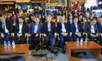 İLYAS ÇAPOĞLU - Erzincan'da İftar Çadırının Açılışı Yapıldı