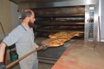 HALK EKMEK - Halk Ekmek'ten Ramazan Pidesi