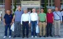 ATALAN - İnönü Üniversitesi Heyeti, Makedonya'da