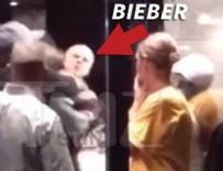 JUSTİN BİEBER - Justin Bieber tekme tokat kavga etti