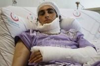 Korkunç Şiddeti Sebebi 'Hayvan Otlatmamak'mış