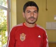 TOKATSPOR - Malatya Yeşilyurtspor'da 3 Transfer Birden