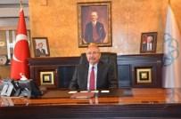 Mardin'e Atanan Vali Yaman Görevine Başladı
