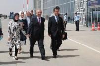 Mardin'in Yeni Valisi Mustafa Yaman Görevine Başladı