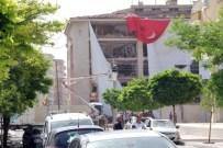 Midyat'ta Terörün İzleri Siliniyor