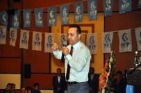 DEVŞIRME - Myp Lideri Ahmet Reyiz Yılmaz'dan Bahçeli'ye Sürpriz Destek