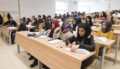 Türkiye'de ilk kez İslam Ekonomisi ve Finans Bölümü açılıyor