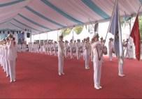 BARBAROS HAYRETTİN PAŞA - 1 Temmuz Denizcilik Ve Kabotaj Bayramı Beşiktaş'ta Kutlandı