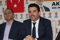 AHMET ORHAN - AK Parti İlçe Başkanı Çakır'dan Bayram Müjdesi