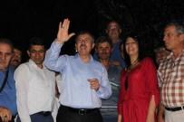 BÜLENT ARINÇ - AK Partili Özdağ Açıklaması 'Hedefimiz 2019 Yerel Seçimleri'