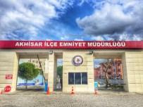 BANDROL - Akhisar'da Uyuşturucu Ve Kaçakçılara Büyük Darbe
