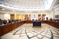 KARADENİZ EKONOMİK İŞBİRLİĞİ - Bakan Çavuşoğlu, KEİ Toplantısına Katılıyor