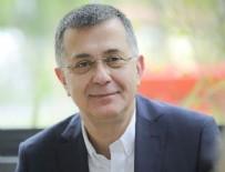 Beykoz Üniversitesi Rektörü Prof. Dr. Mehmet Durman'a ile ilgili görsel sonucu