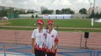 Burhaniyeli Kızlar Avrupa Şampiyonasında Destan Yazdı