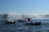 MEHMET BAYRAM - Denizcilik Ve Kabotaj Bayramı Kutlandı