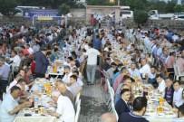 OSMAN ZOLAN - Denizli Büyükşehir'den Iğdır'da Kardeşlik İftarı