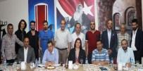 KIŞ OLİMPİYATLARI - Erzurum'da Turizm Zirvesi