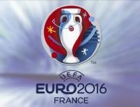 EURO 2016 - EURO 2016'da dopinge rastlanmadı