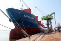 PANAMA - Gazze'ye Gidecek Yardım Gemisi Hazır